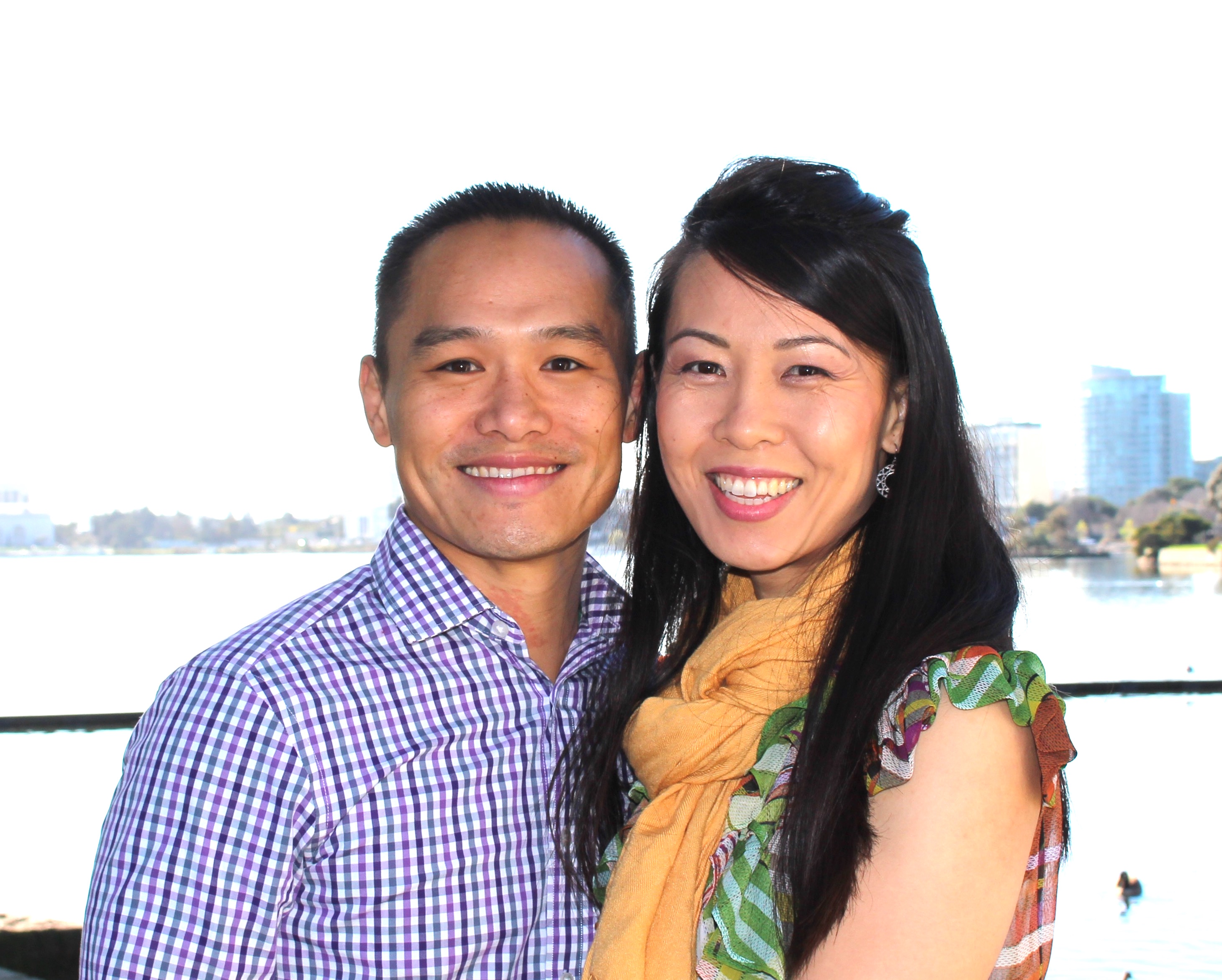 Profile image of Pastor Randal Ong